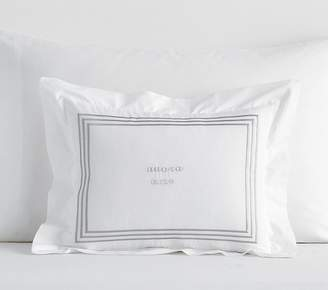 Pottery Barn Kids Pillow Insert