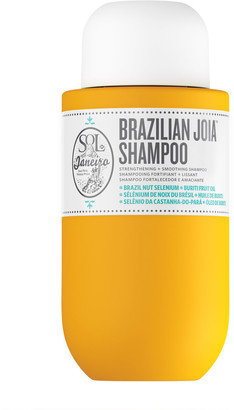 Sol De Janeiro Brazilian Joia Strengthening + Smoothing Shampoo 90Ml