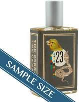 Smallflower Sample - The Cobra + The Canary EDP by Imaginary Authors (0.7ml Fragrance)