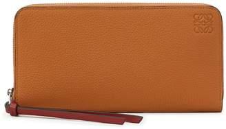 Loewe Zip wallet