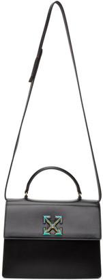 Off-White Off White Black 2.8 Jitney Bag