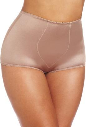 Rago Women's Padded Panty Mocha Small (26)