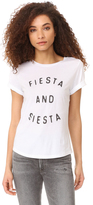 South Parade Fiesta & Siesta Tee