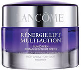 Lancôme Renergie Lift Multi-Action For Dry Skin/1.7 oz.
