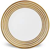 L'OBJET Perlee Gold 14 Round Platter