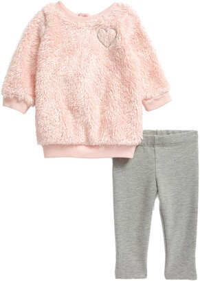 Tucker + Tate Cozy Tunic & Leggings Set