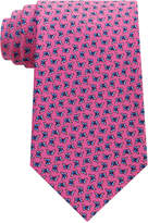 Tommy Hilfiger Men's Printed Butterfly Tie