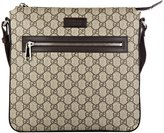 Gucci men's cross-body messenger shoulder bag