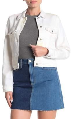 Joe's Jeans The Boyfriend Denim Jacket