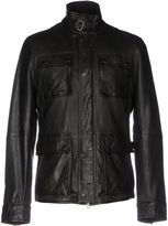 THE JACK LEATHERS Jackets - Item 41745757