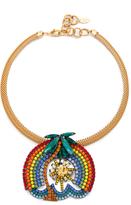 Elizabeth Cole Ambu Necklace
