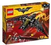 Lego Infant Boy's Batman Movie:the Batwing Set - 70916