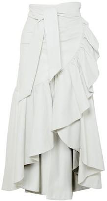 Rodarte Long skirt