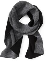 Banana Republic Cashmere Double Faced Scarf