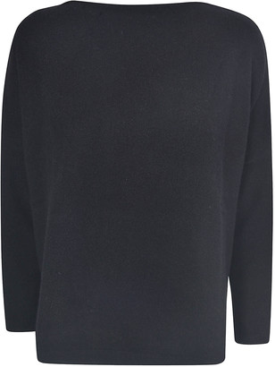 Saverio Palatella Classic Oversized Sweater