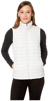 The North Face ThermoBalltm Eco Vest (Deep Garnet Red Matte) Women's Vest