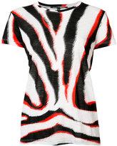 Proenza Schouler printed t-shirt - women - Cotton - XS