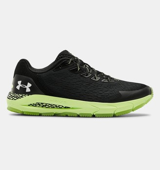 Under Armour Grade School UA HOVR Sonic 3 Glow Running Shoes