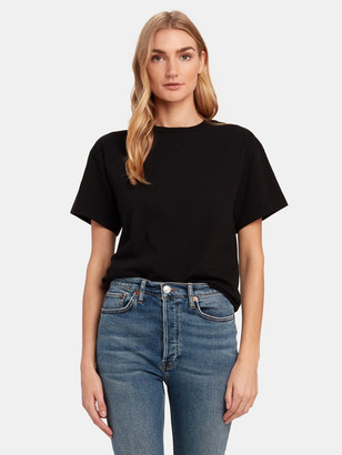 RE/DONE '90s Oversized T-Shirt