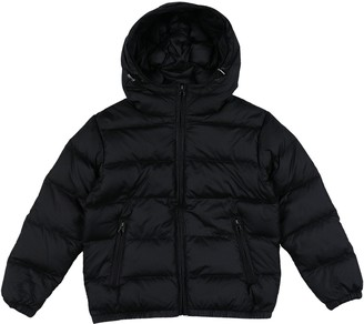 Scout Down jackets