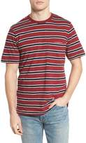 French Connection Old School Slim Fit Stripe T-Shirt
