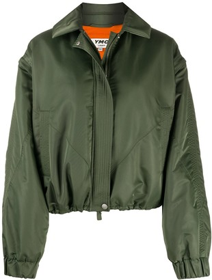 YMC Padded Bomber Jacket