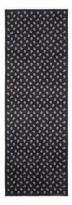 Alexander McQueen Skull jacquard wool-silk scarf