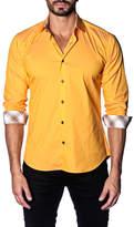 Jared Lang Solid Shirt