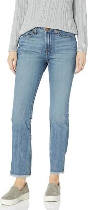 Lola Jeans Women's Plus Size Cigarette Jeans