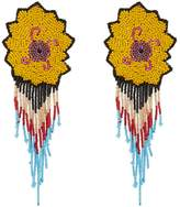 Etro Bead-embellished earrings
