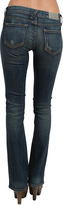 TEXTILE Elizabeth and James Tyler Distressed Bell Bottom Jeans
