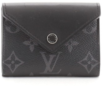 Louis Vuitton Arsene Pouch and Set of Playing Cards Monogram Canvas