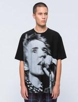 Lad Musician Potrait S/S T-Shirt