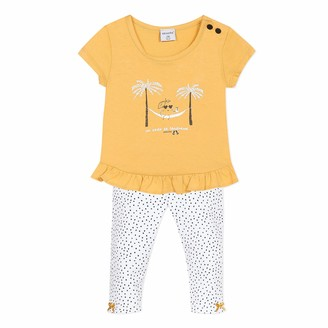 Absorba Girl's 7q36161-ra-ensembles Clothing Set