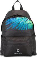 Marcelo Burlon County Of Milan Kids Linquimay backpack