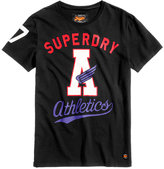 Superdry Men's Celebration Graphic-Print T-Shirt