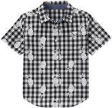 Gymboree Pineapple Shirt
