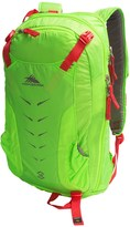 High Sierra Symmetry 18 Ski Backpack