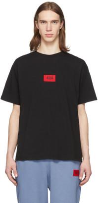 424 Black Box Logo Essential T-Shirt