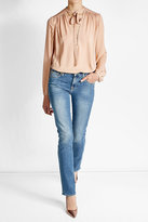 Seven for all Mankind Straight Leg Jeans