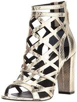 GUESS Women's Eriel2 Dress Sandal