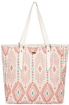 Roxy Boho Party Shoulder Handbag Purse Tote Bag