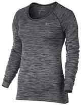 Nike Women's Dri-FIT Knit Top