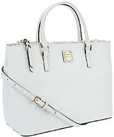 Dooney & Bourke As Is Saffiano Leather Willa Satchel