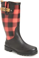 Chooka Women's 'Lumber' Rain Boot