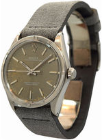 One Kings Lane Vintage Rolex Oyster Perpetual, 1968
