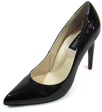"The Highest Heel Jessica-51 Classic Pump with 4"" Heel"