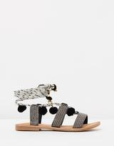 GIOSEPPO Quetzali Sandals