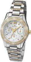 Accurist Multi Mother of Pearl Dial Ladies Watch