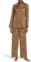 Lauren Ralph Lauren Women's Sateen Pajamas